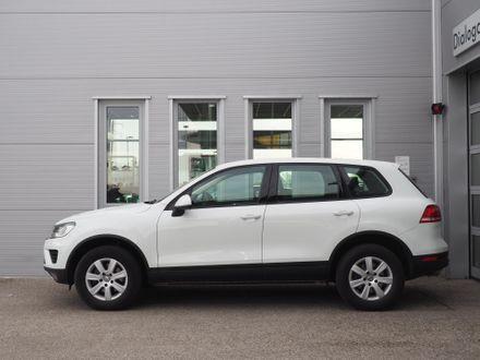 VW Touareg V6 TDI BMT 4MOTION