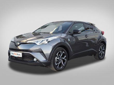 Toyota C-HR 1,2T C-ULT