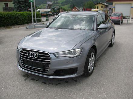 Audi A6 Avant 2.0 TDI ultra intense