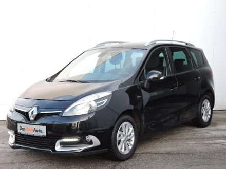 Renault Scénic Energy dCi 130 Euro 6 Limited