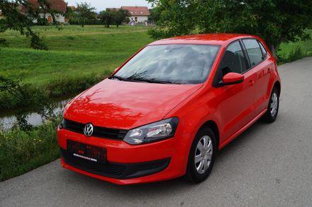VW Polo Cool