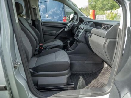 VW Caddy EcoProfi TDI