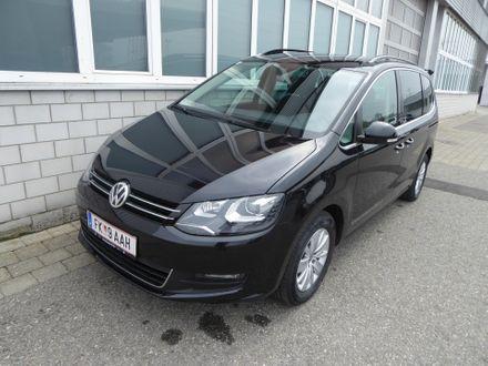 VW Sharan Business TDI SCR DSG 7-Sitzer