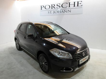 Suzuki SX4 S-Cross 1,6 DDiS Allgrip flash