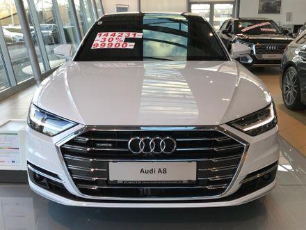 Audi A8 Lang 55 TFSI quattro