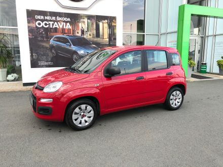Fiat Panda 1,2 69 Pop