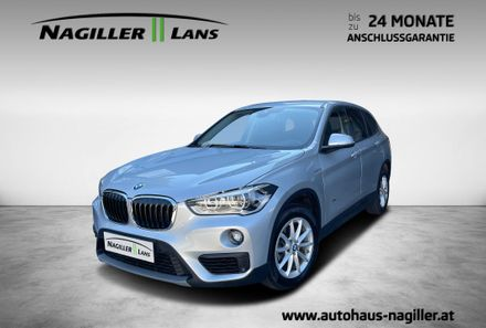 BMW X1 xDrive18d Advantage Aut.