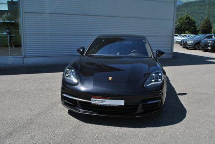 Porsche Panamera 4S II