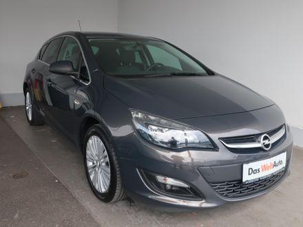 Opel Astra 1,4 Turbo Ecotec Österreich Edition Start/Stop System