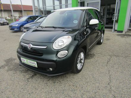 Fiat 500L Living 1,6 Multijet II 105 Start&Stop Pop Star