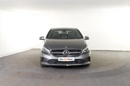 Mercedes A 200 d 4MATIC Aut.