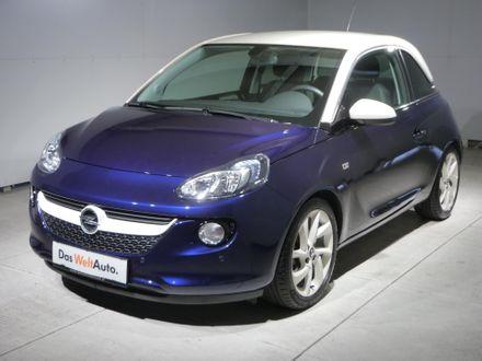 Opel Adam 1,4 Slam