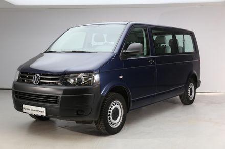 VW Kombi Entry LR BMT TDI