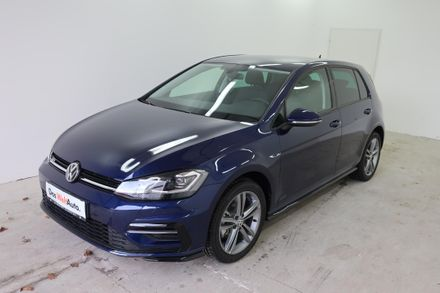 VW Golf Rabbit TDI SCR