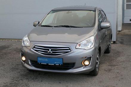 Mitsubishi Attrage 1,2 MIVEC Intense CVT