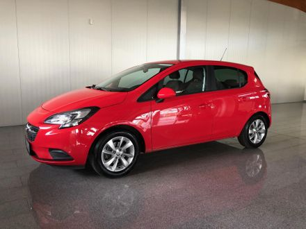 Opel Corsa 1,4 Ecotec Black & Color Start/Stop System