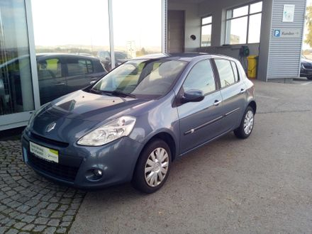 Renault Clio Expression 1,2 16V