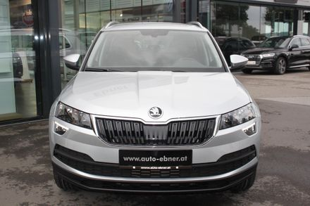 ŠKODA KAROQ Ambition Limited TSI