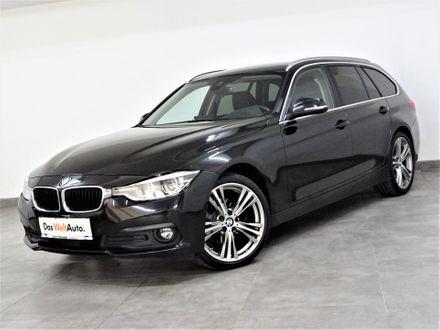 BMW 320d xDrive Touring Advantage Aut.