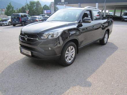 SsangYong Rexton Sports XL 2,2 4WD Dream Aut.