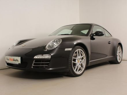 Porsche 911 Carrera 4 Coupe II (997)