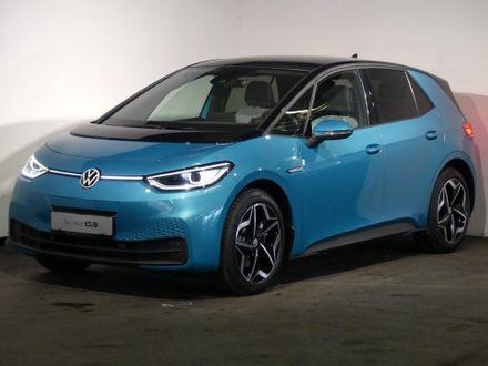 VW ID.3 Pro Performance 150 kW Family