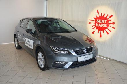 SEAT Leon Style TGI-Hybrid DSG