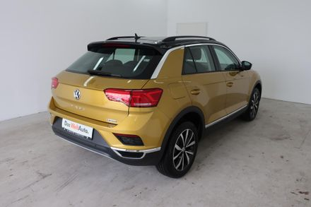 VW T-Roc Design TDI SCR 4MOTION