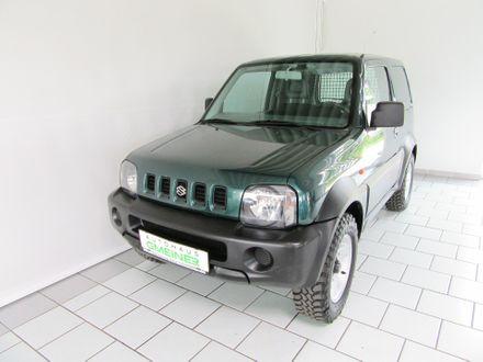 Suzuki Jimny 1,3 VU