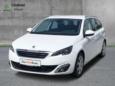 Peugeot 308 SW 1,6 BHDI 120 Allure