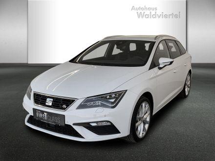 SEAT Leon Kombi FR TGI-Hybrid