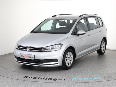 VW Touran CL TSI ACT OPF DSG 7-Sitzer