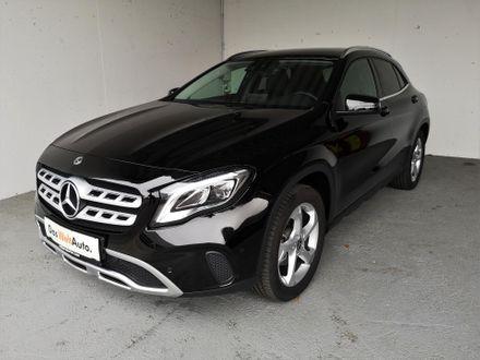 Mercedes GLA 200 d Austria Edition