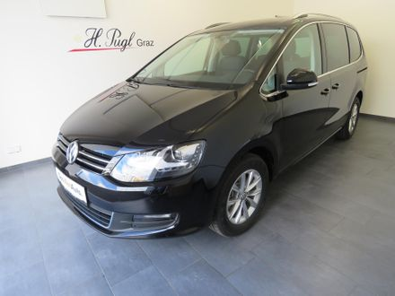 VW Sharan Business TDI SCR DSG 5-Sitzer