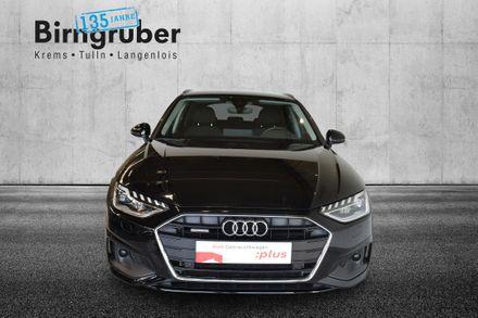 Audi A4 Avant 40 TDI quattro