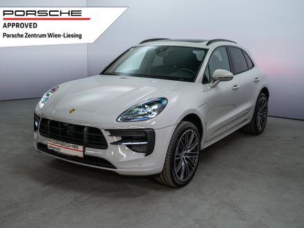 Porsche Macan S II
