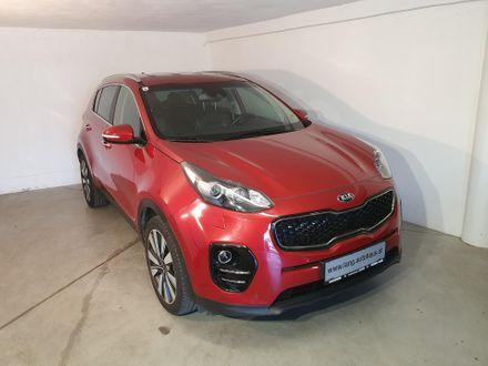 KIA Sportage 2,0 CRDI AWD Platin Aut.