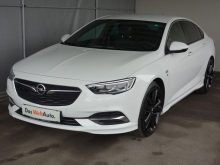 Opel Insignia GS 1,5 Turbo Direct Injection Innovation St./St.