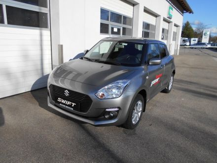Suzuki Swift 1,2 DualJet Allgrip Shine