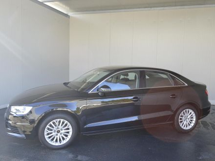 Audi A3 Lim. 1.4 TFSI daylight