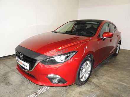 Mazda 3 Sport G120 Revolution