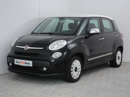 Fiat 500L 1,4 95 Chrome Edition