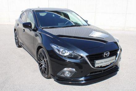 Mazda 3 G120 Revolution Top