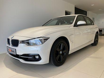 BMW 330e PHEV Sport Line Aut.