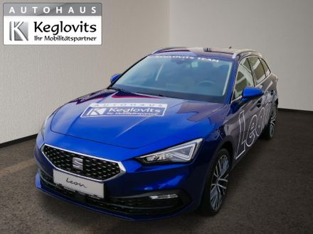 SEAT Leon SP Kombi Xcellence 1.5 TSI ACT
