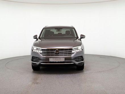 VW Touareg Elegance TDI 4MOTION