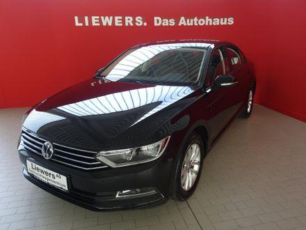 VW Passat TDI SCR