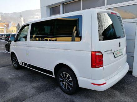 VW Caravelle Comfortline KR TDI