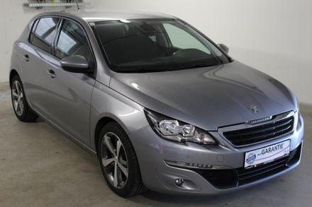Peugeot 308 1,6 BlueHDI 100 Active S&S