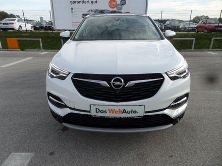 Opel Grandland X 1,6 CDTI BlueInjection Innovation Start/Stopp